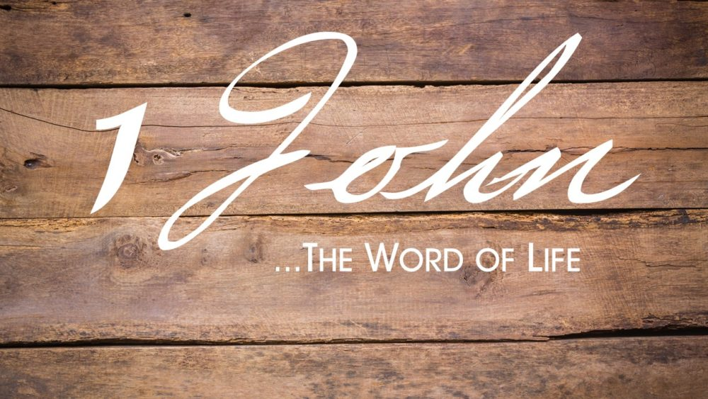 The Word of Life Image