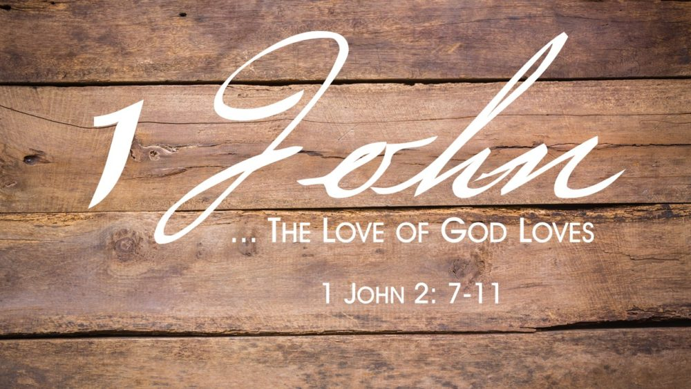 The Love God Loves