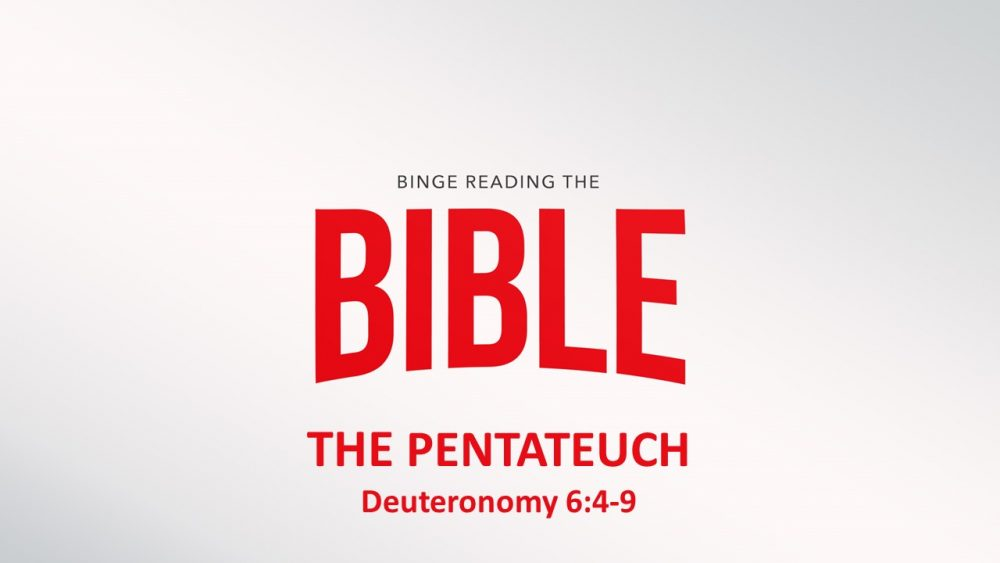 The Pentateuch Image